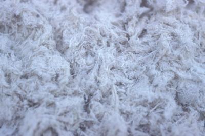 Asbestos Fibers Pictures